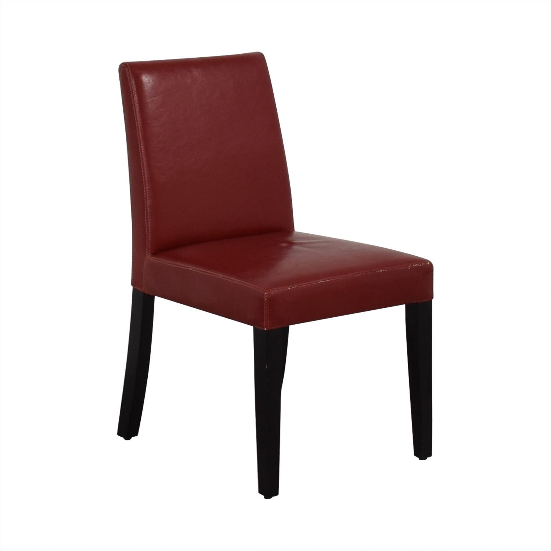 shop Crate & Barrel Crate & Barrel Pullman Accent Chair online
