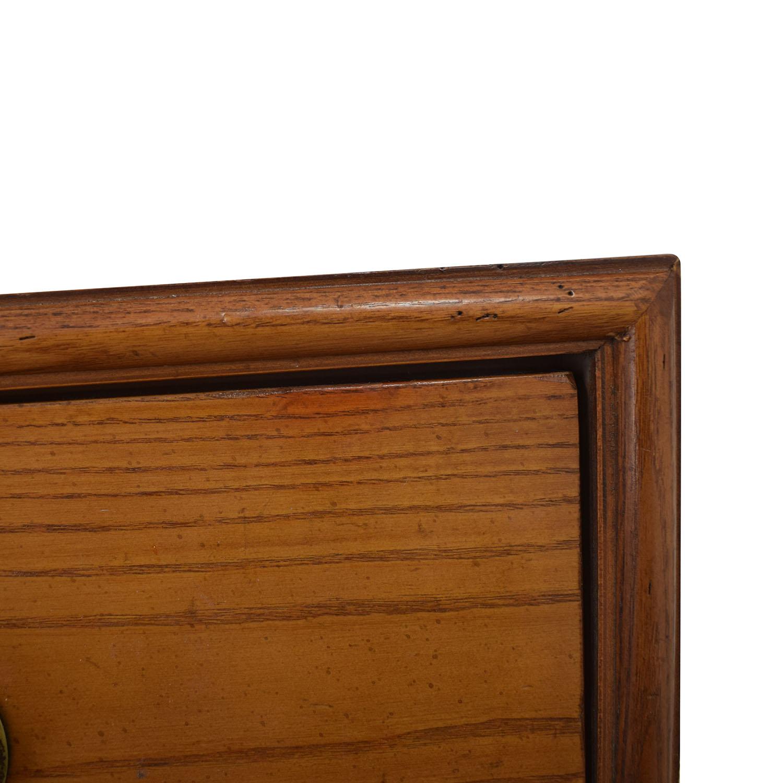 Nine-Drawer Dresser nyc