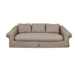 Bernhardt Bernhardt Flair Collection Single Cushion Sofa nyc