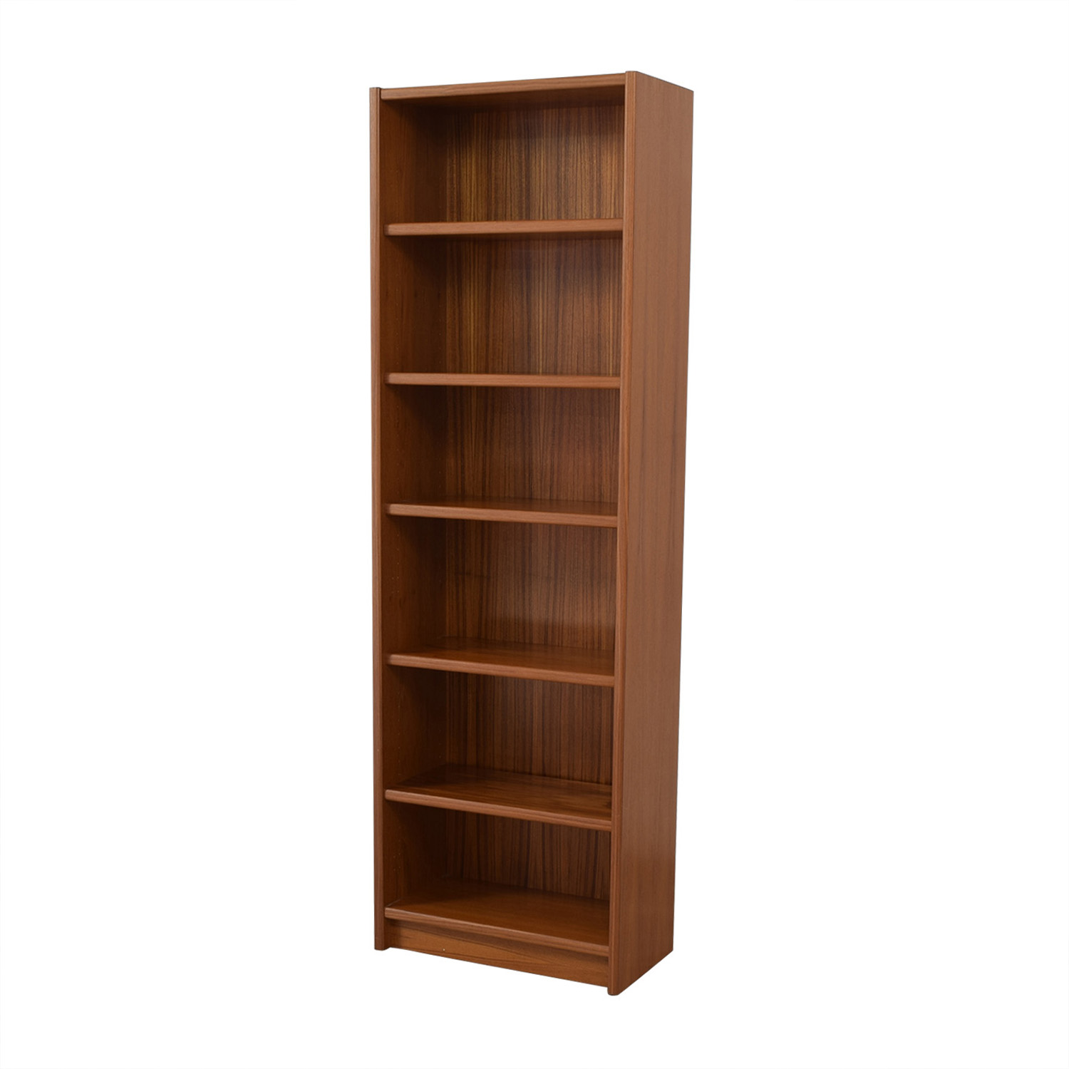 Tall Bookcase second hand