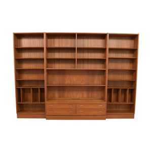 Maurice Villency Maurice Villency Shelving Unit for sale