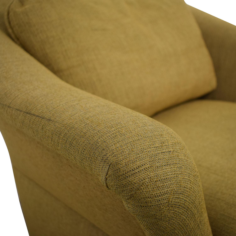 buy  Beige Long Chaise Lounge online