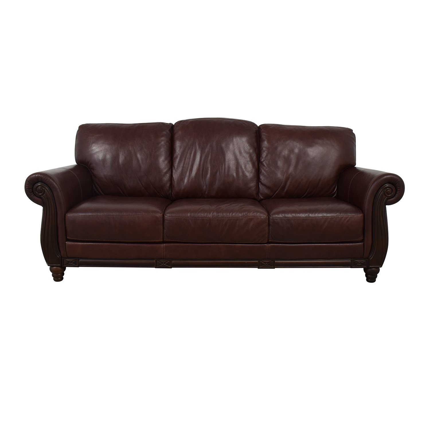 Chateau d'Ax Chateau d'Ax Three Seat Sofa second hand