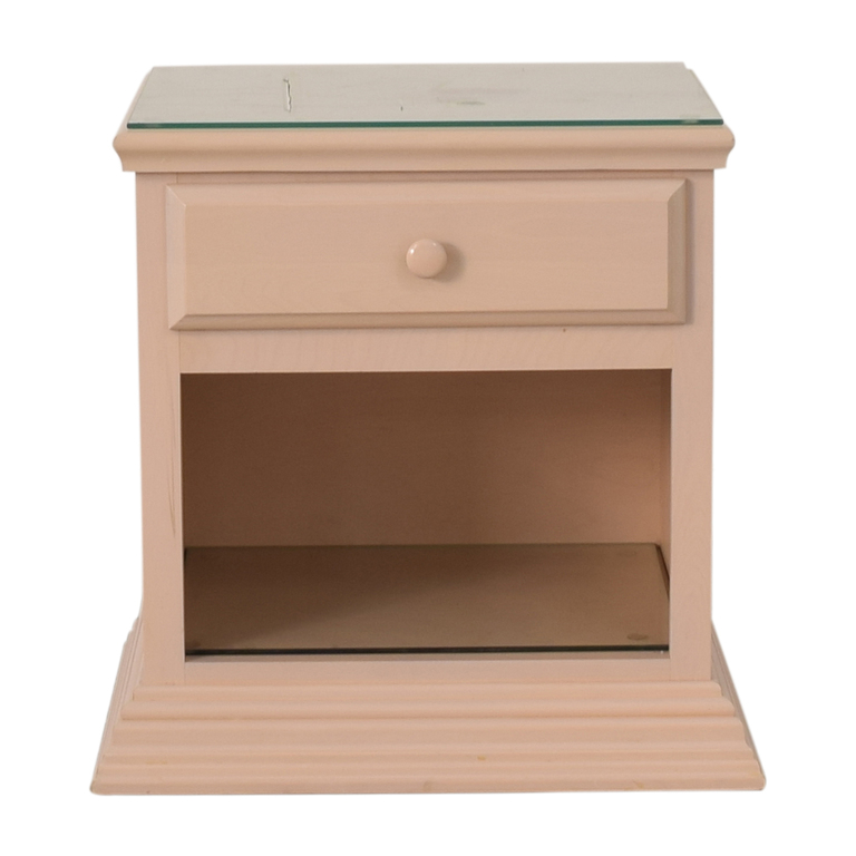 Single-Drawer End Table sale