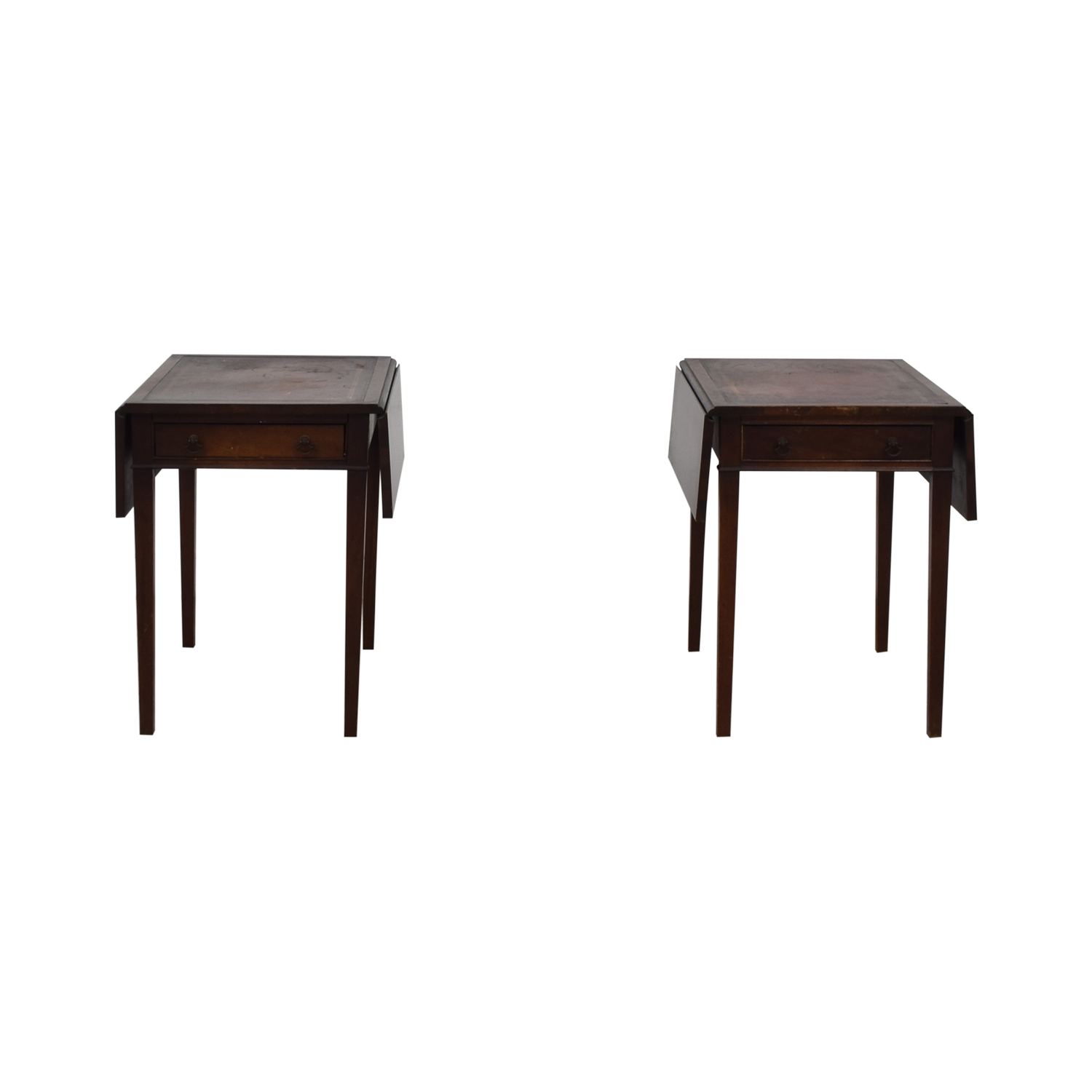 Extendable End tables coupon