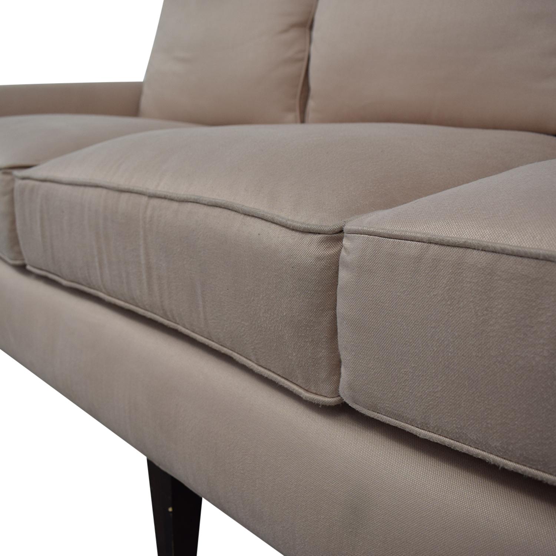 shop Thomasville Thomasville Highlife Three-Seat Sofa online