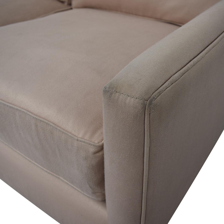 Thomasville Thomasville Highlife Three-Seat Sofa nyc