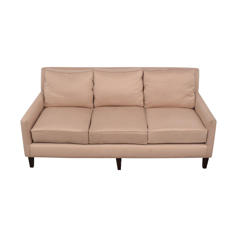 Thomasville Thomasville Highlife Three-Seat Sofa price