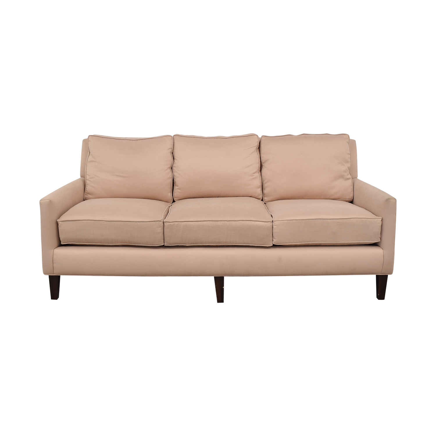buy Thomasville Highlife Three-Seat Sofa Thomasville Classic Sofas