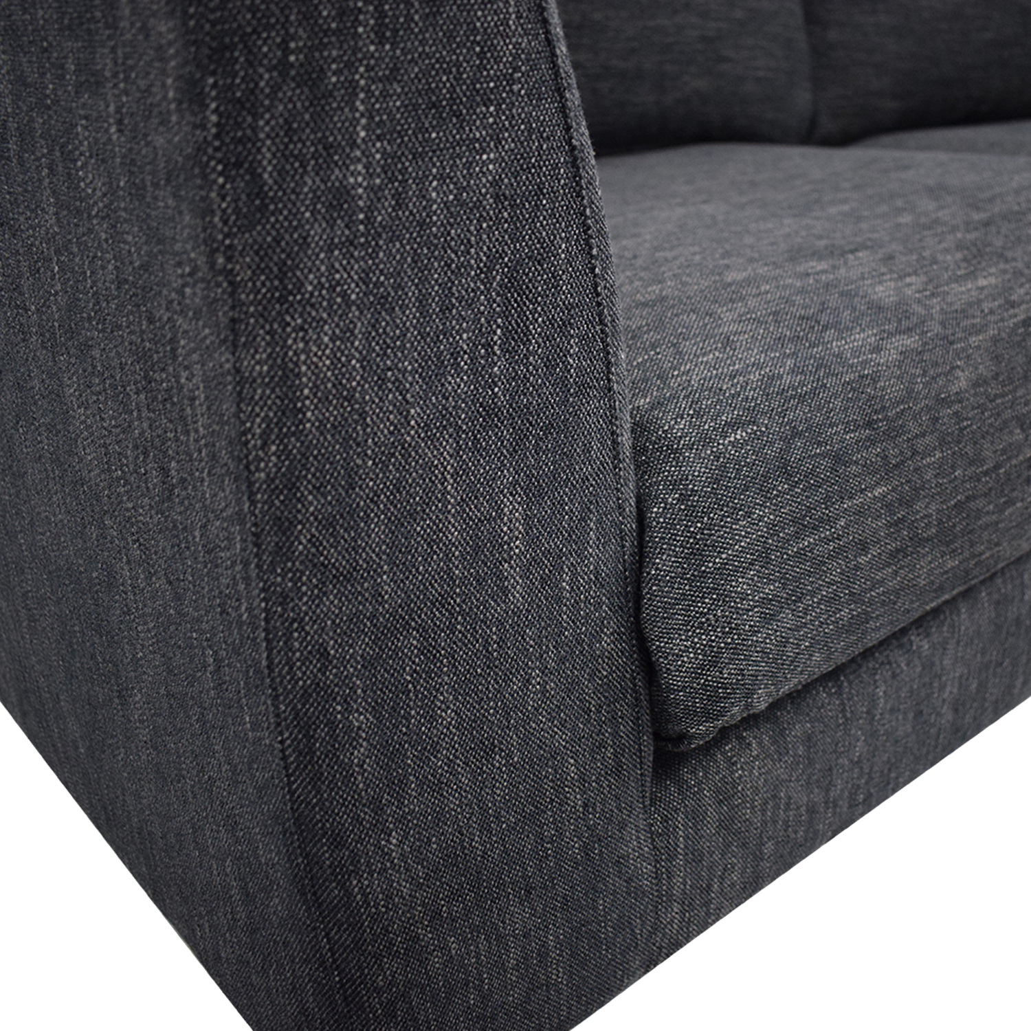 shop Dark Gray Owens Modular Sofa Interior Define