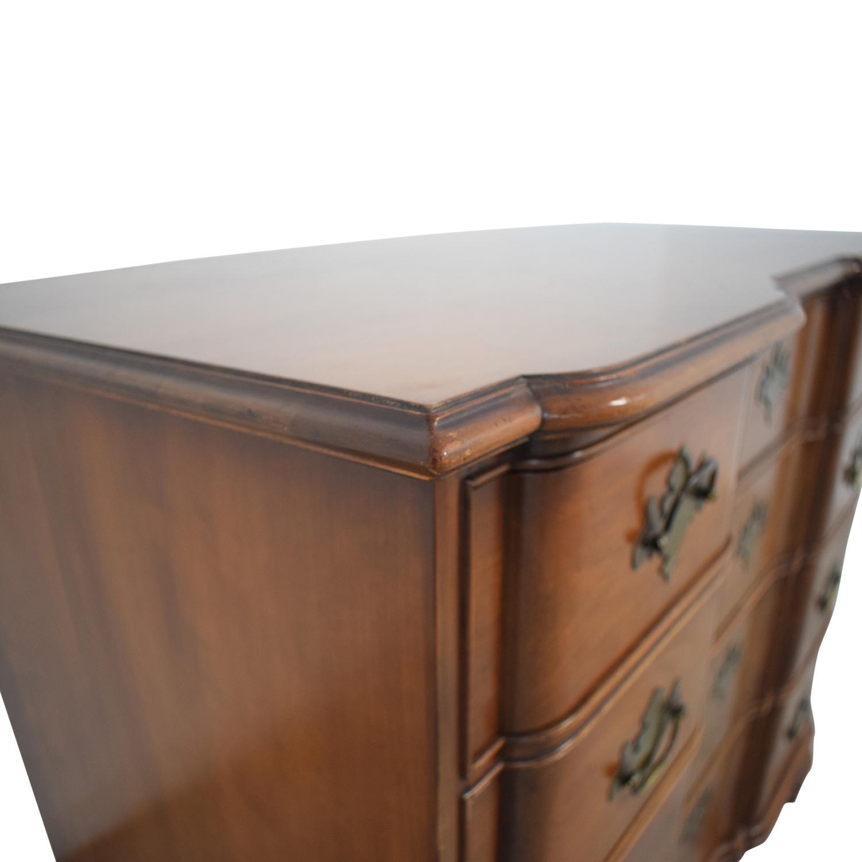 shop Kindel Four-Drawer Dresser Kindel Storage