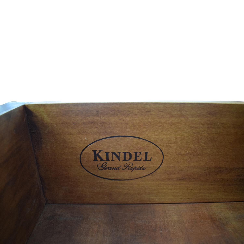 Kindel Four-Drawer Dresser / Dressers