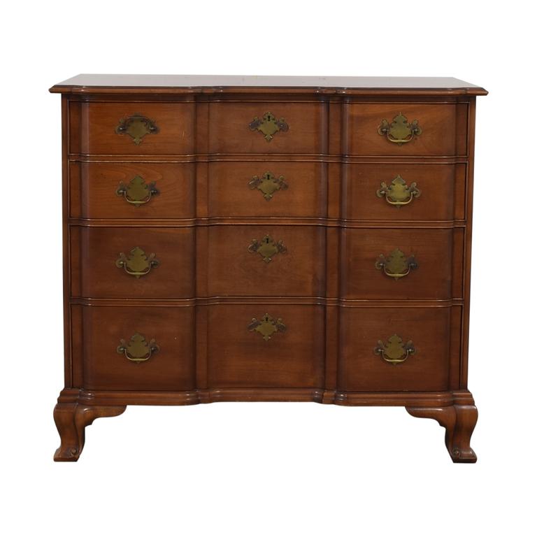 buy Kindel Four-Drawer Dresser Kindel Storage