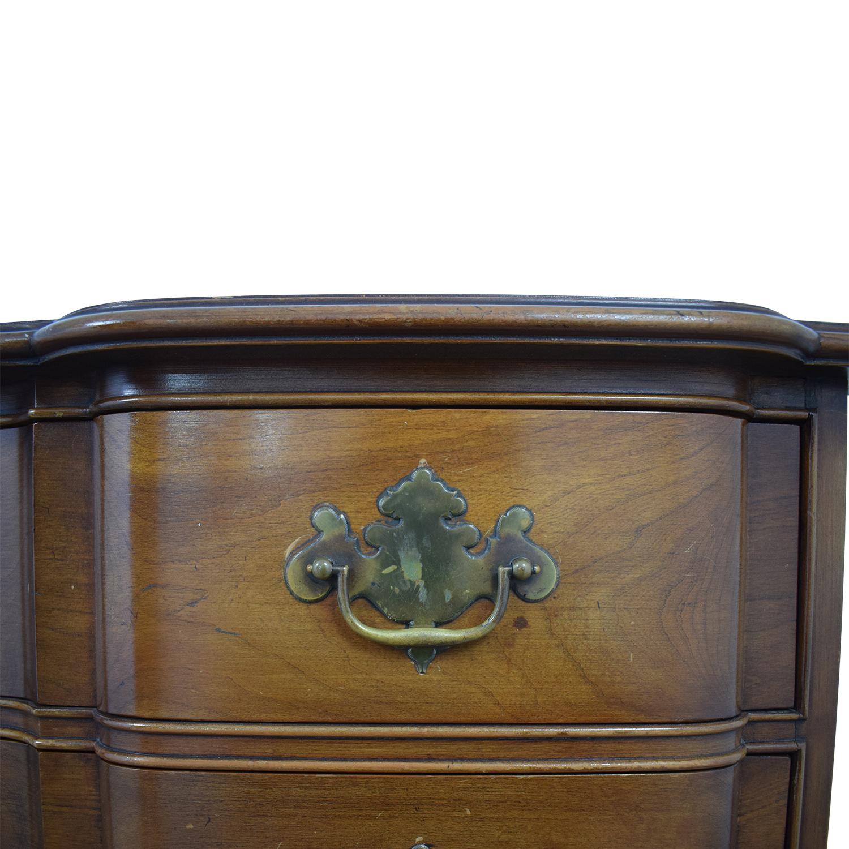 Kindel Kindel Four-Drawer Dresser price