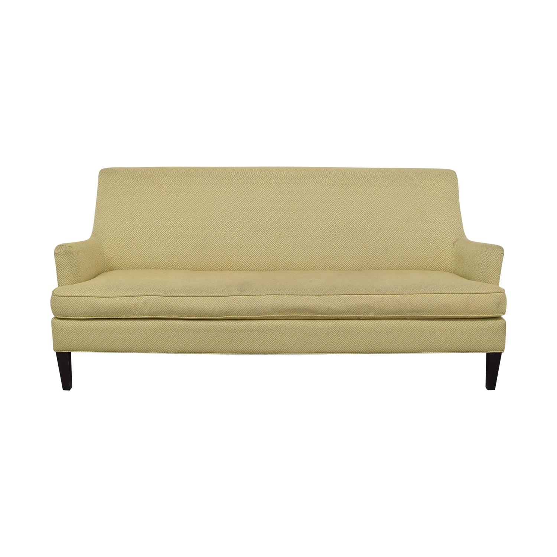 shop Room & Board Sofa Room & Board Classic Sofas