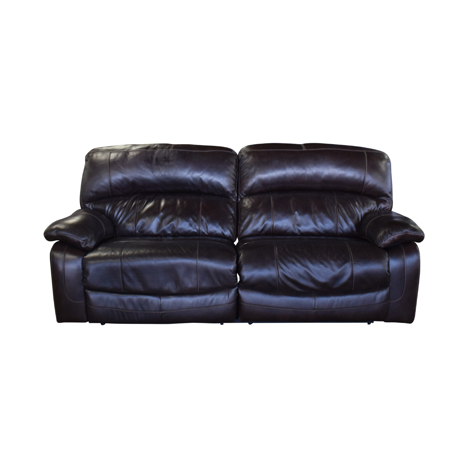 Ashley Furniture Ashley Furniture Sofa Recliner on sale