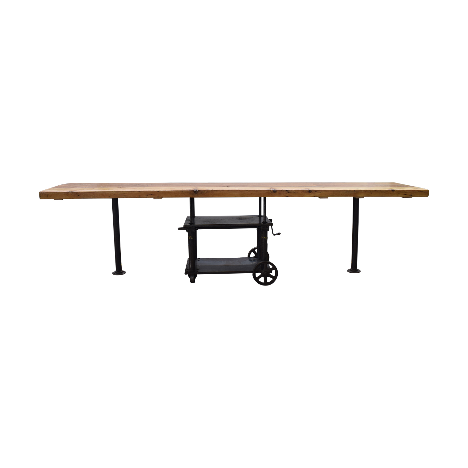 shop  Industrial Utility Table online