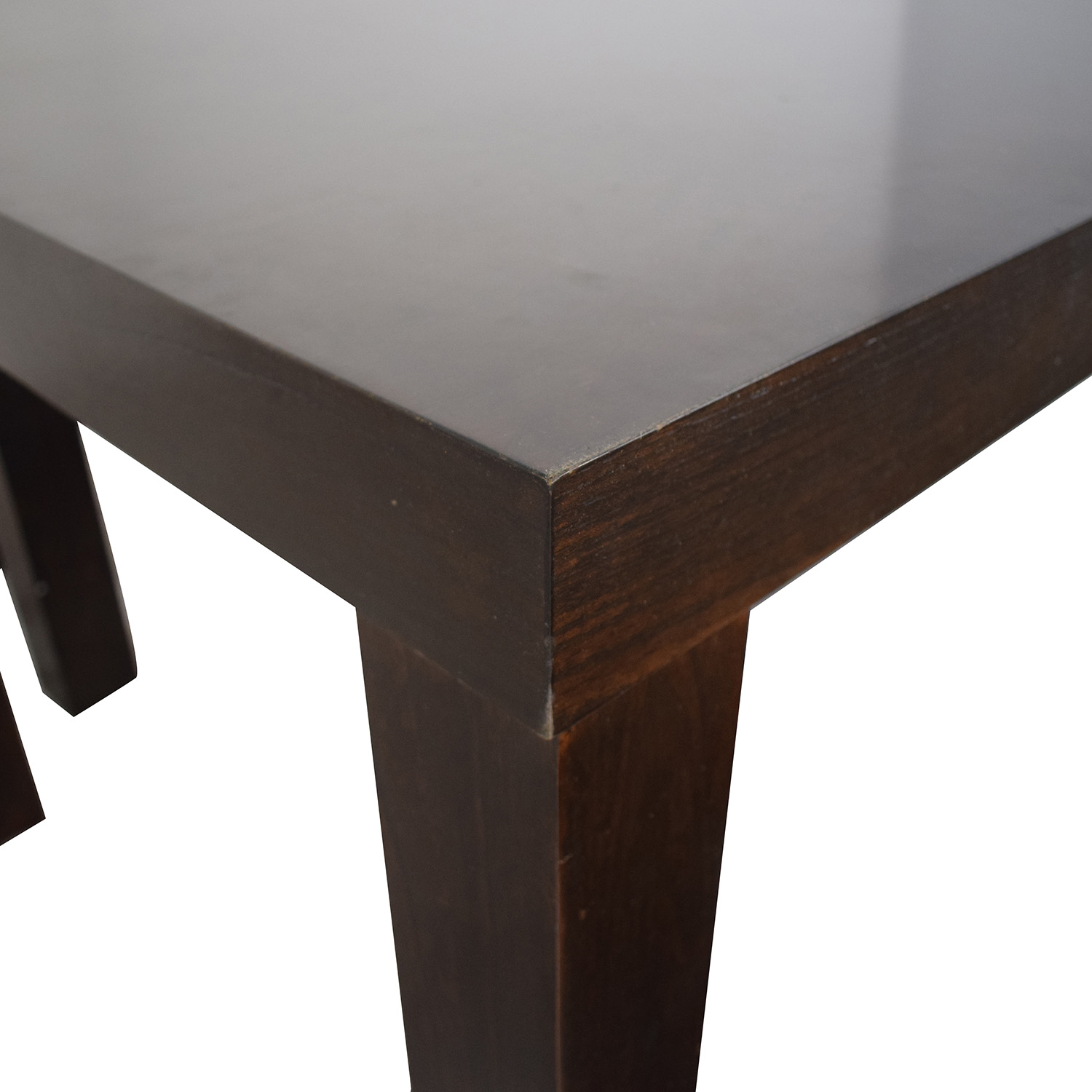 CB2 CB2 Indie Dining Table with Benches price