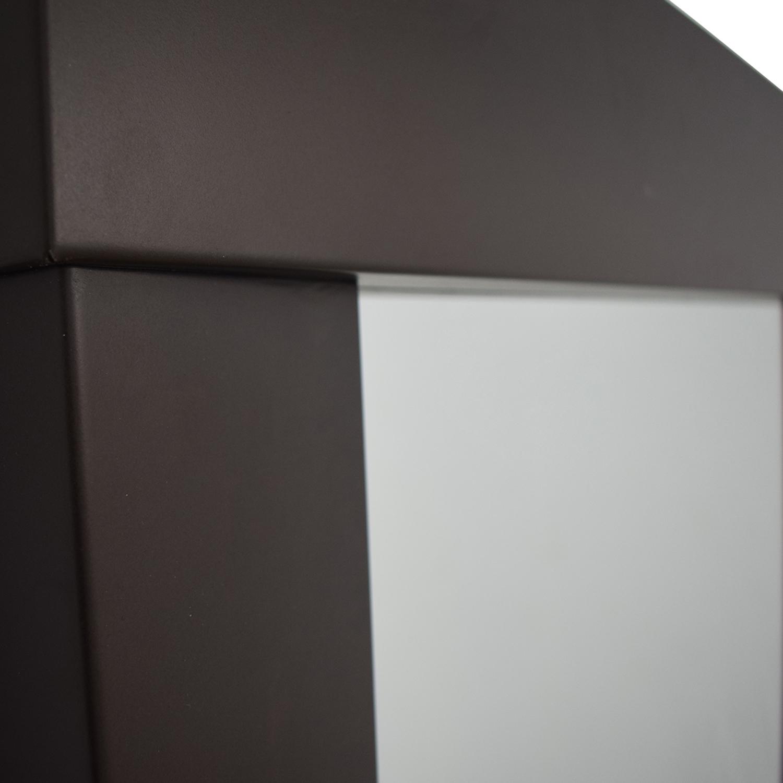 shop Crate & Barrel Crate & Barrel Full Length Mirror online