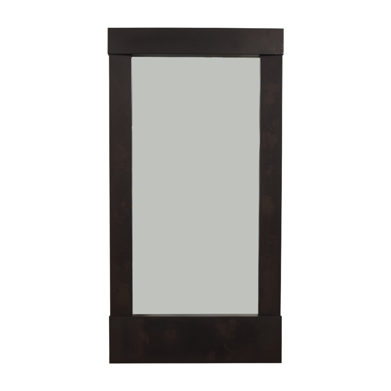 Crate & Barrel Full Length Mirror sale