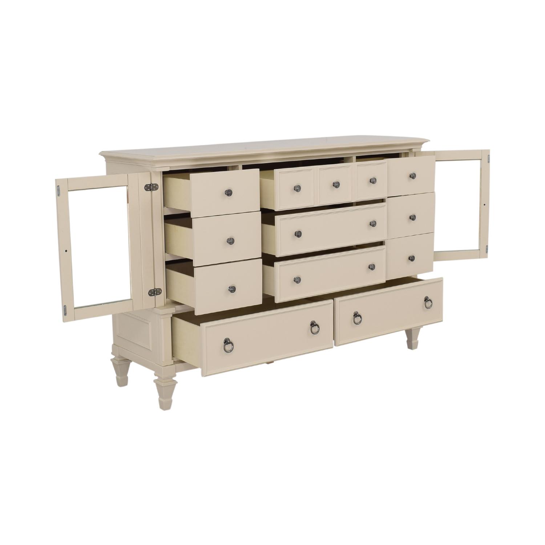 buy Raymond & Flanigan Somerset Bedroom Dresser Raymour & Flanigan Storage