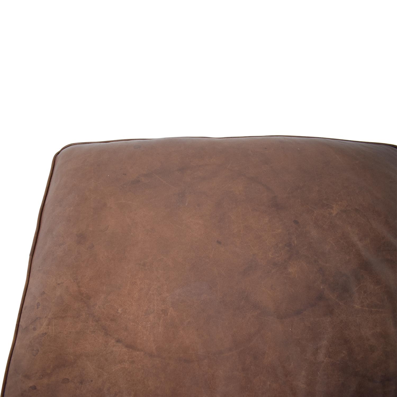 buy Ralph Lauren Home Ralph Lauren Home Brown Bench online