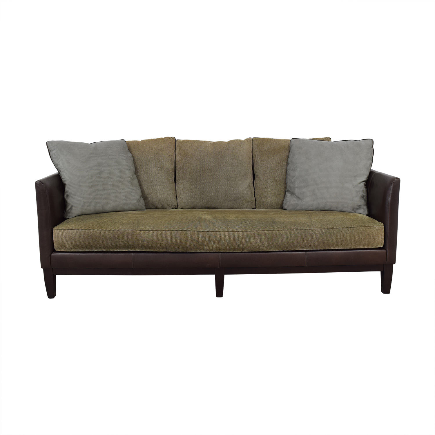 Bernhardt Bernhardt Single Cushion Sofa second hand