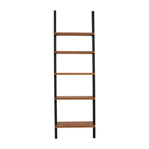 Room & Board Room & Board Gallery Leaning Shelf dimensions