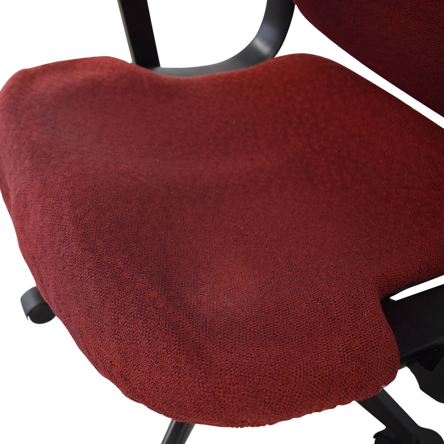 shop Red Office Arm Chair  Chairs