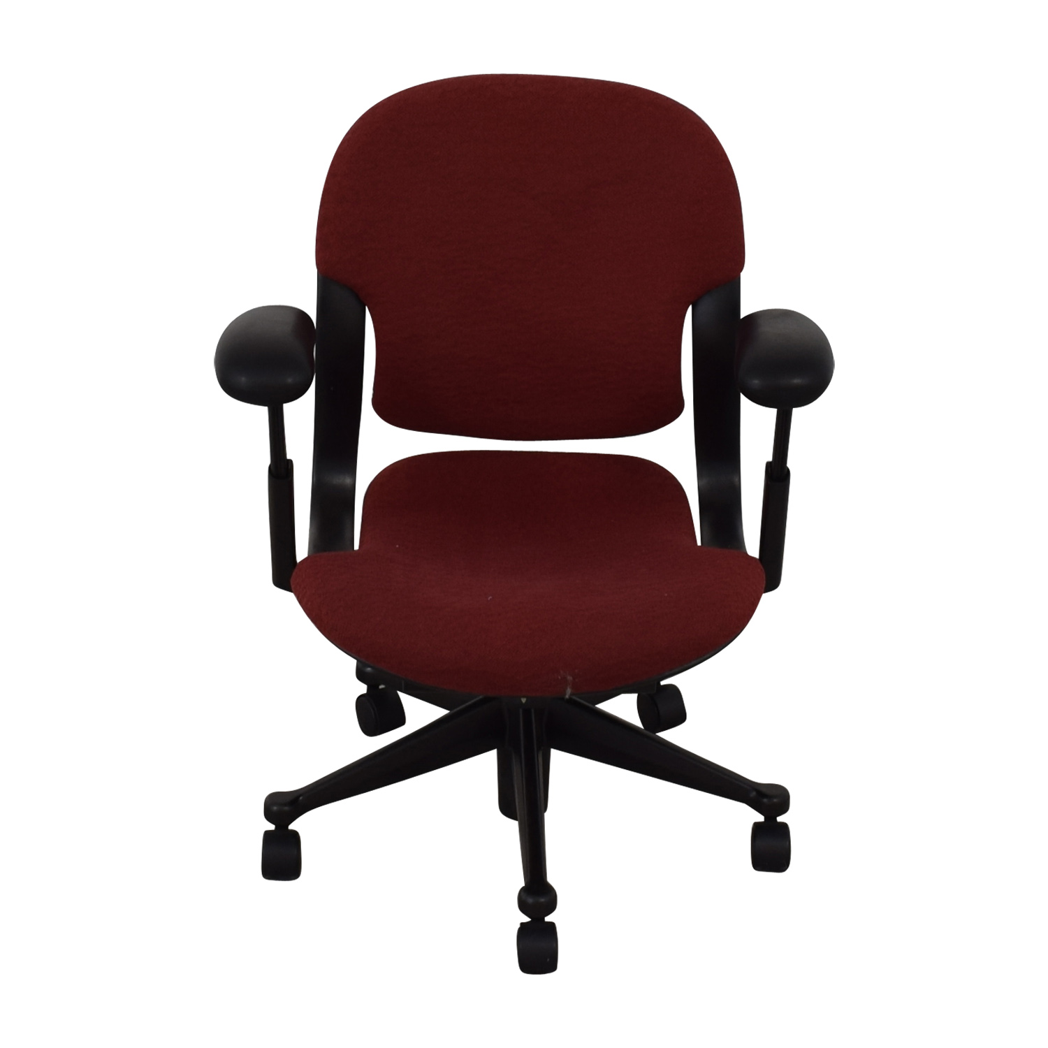 buy Red Office Chair  Home Office Chairs