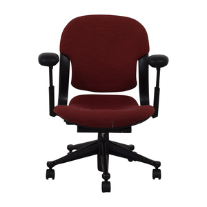 Red Office Chair price