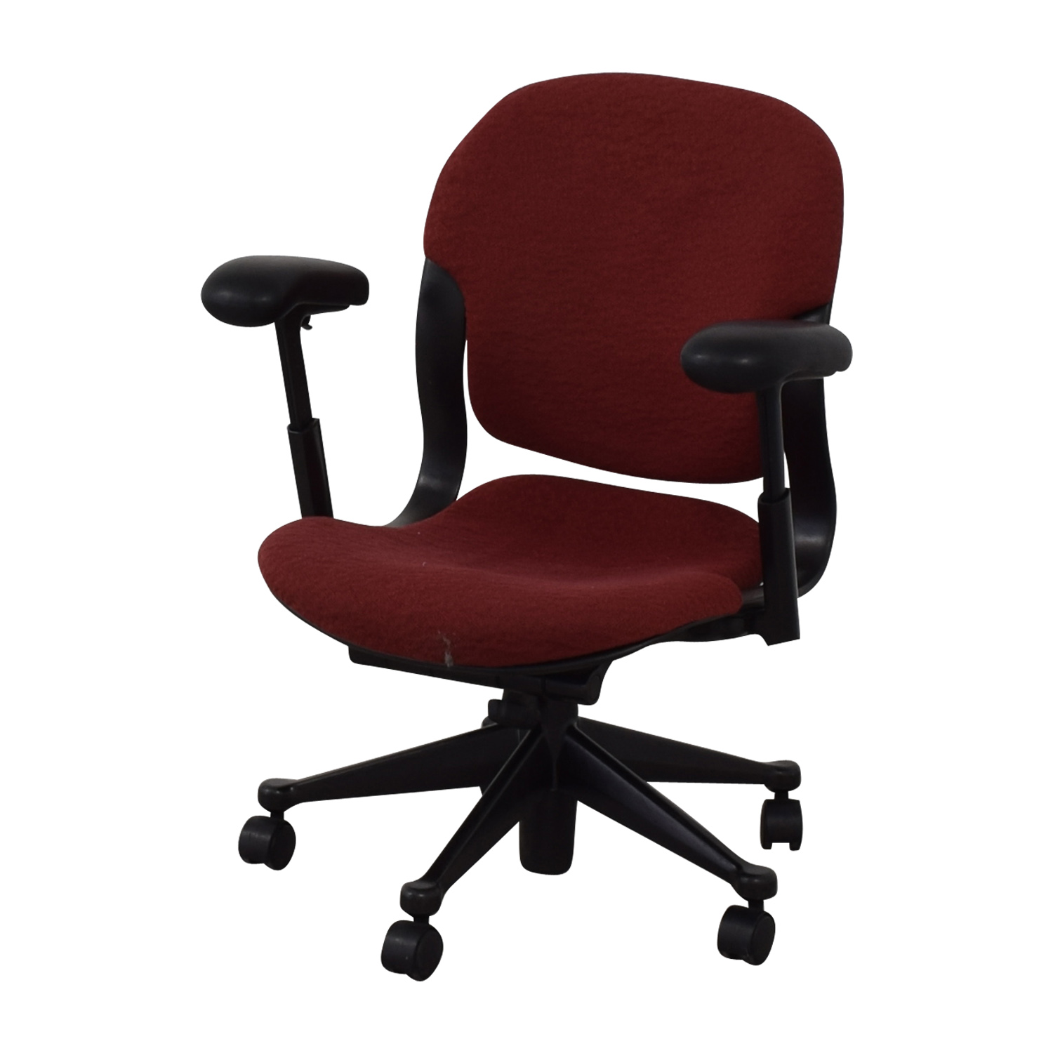 shop Red Office Chair