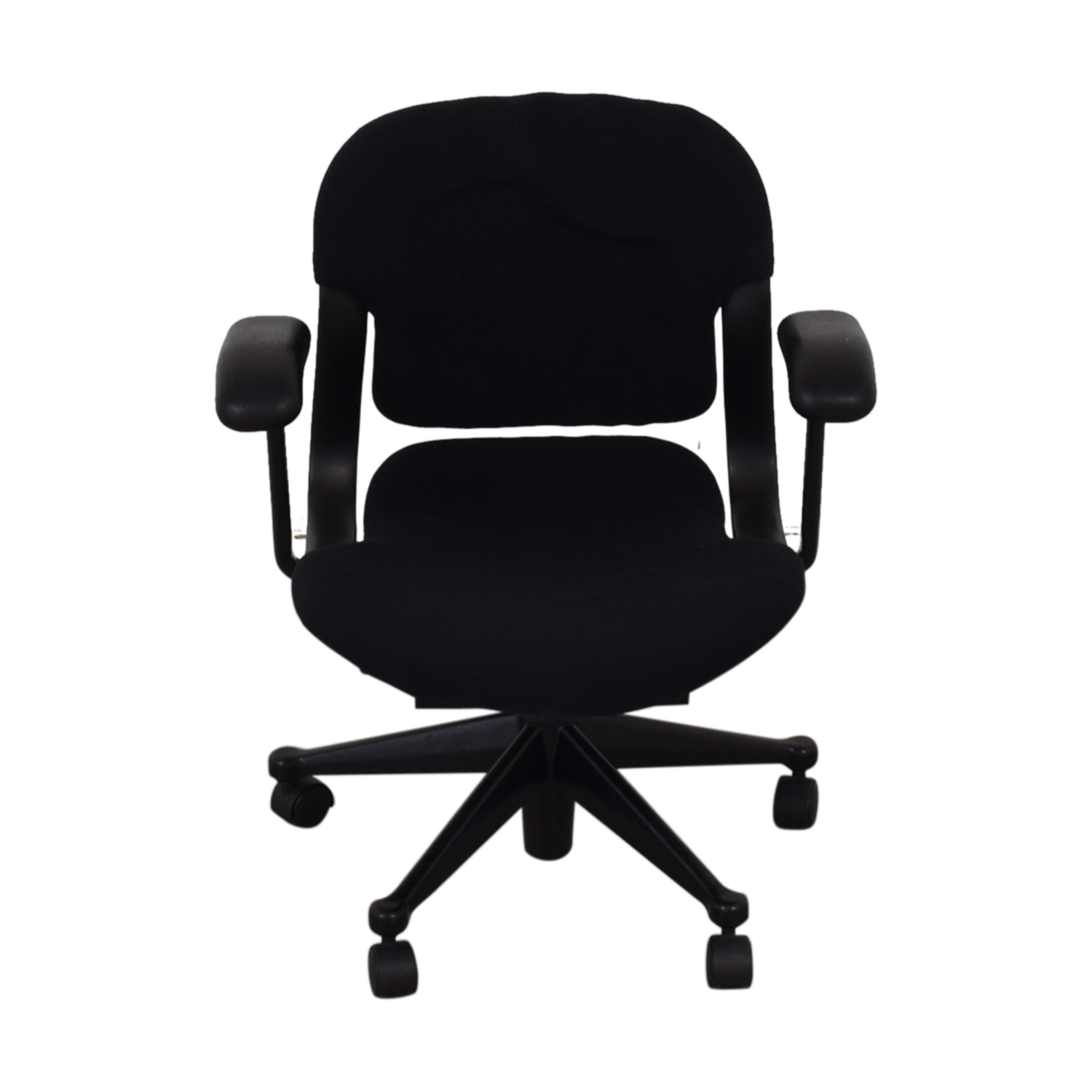 shop Black Office Chair  Home Office Chairs