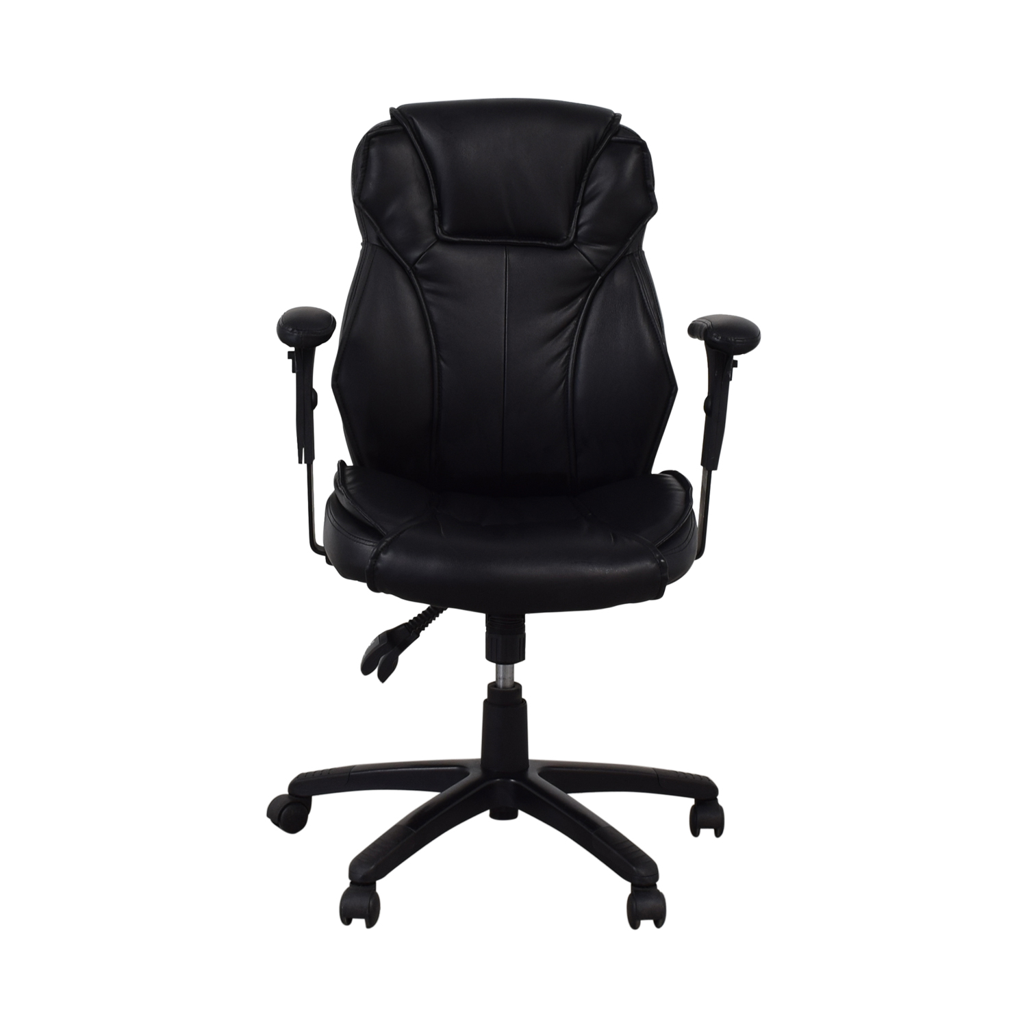 Black Office Chair coupon