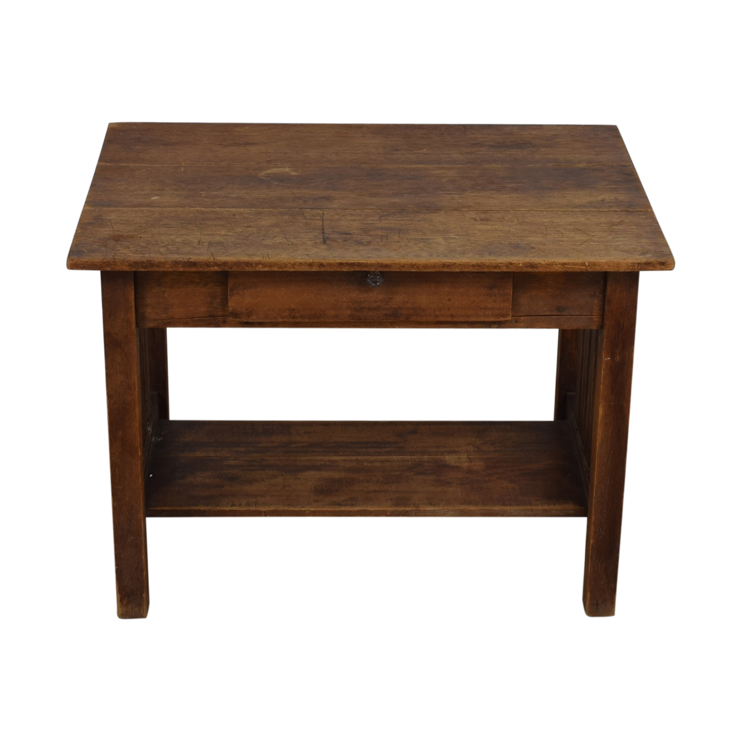 shop  Mission Style Single Drawer Desk online