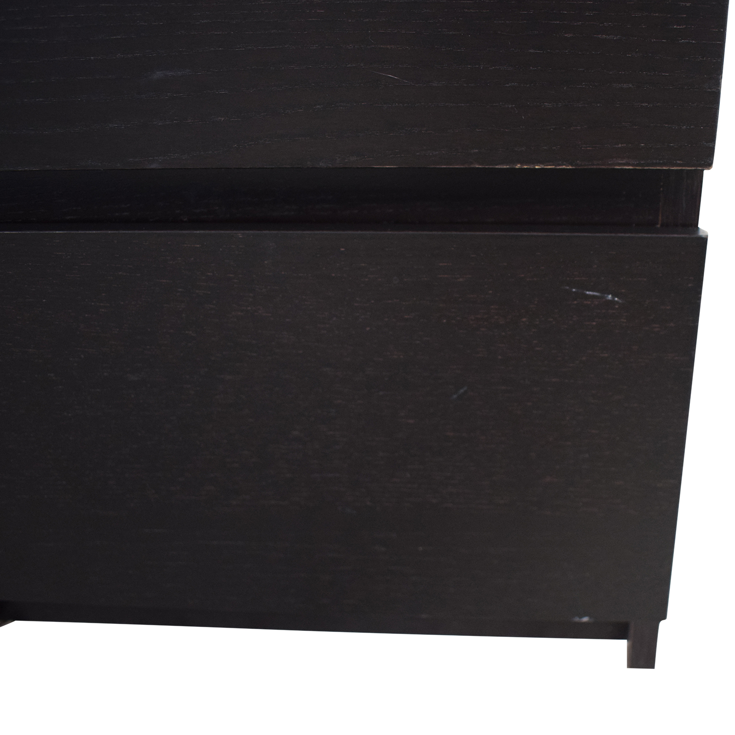 shop Six-Drawer Lingerie Chest with Mirror