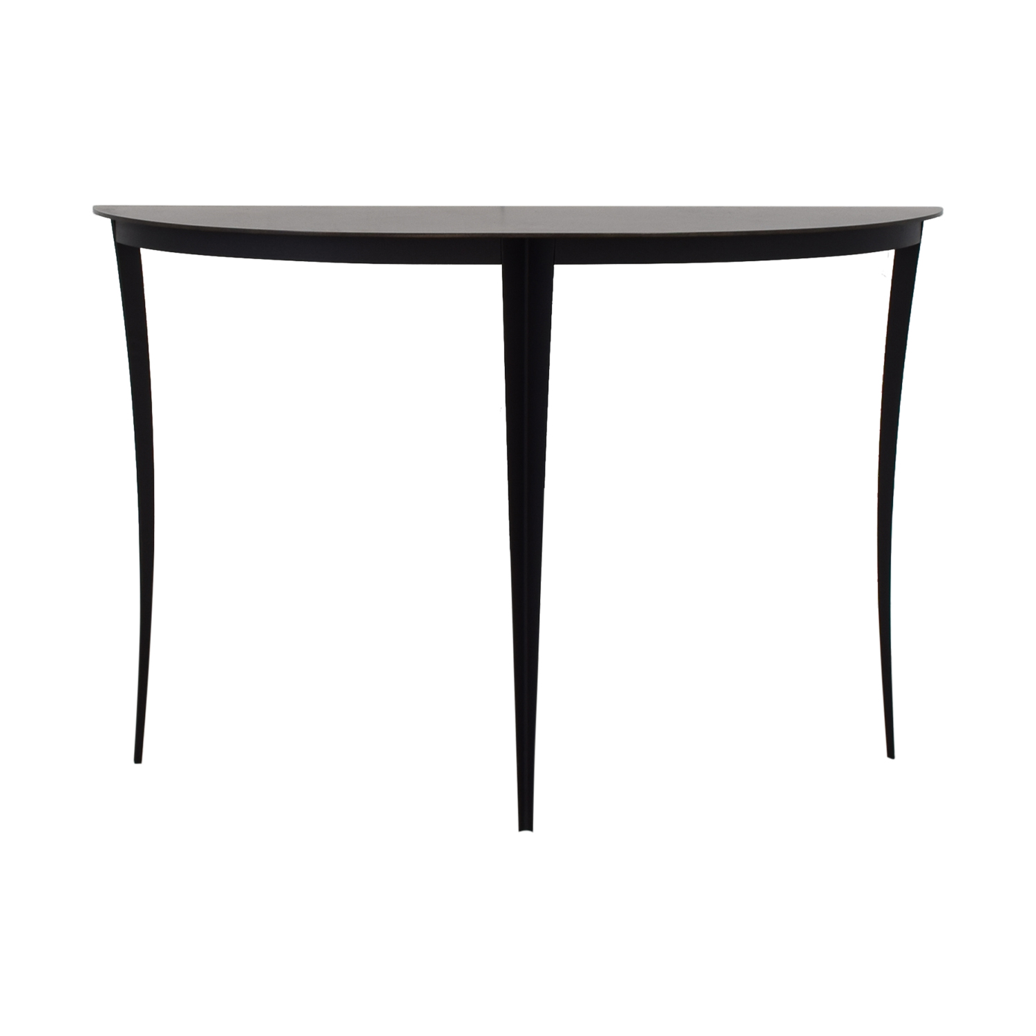 Pottery Barn Pottery Barn Half Moon Console Table Tables