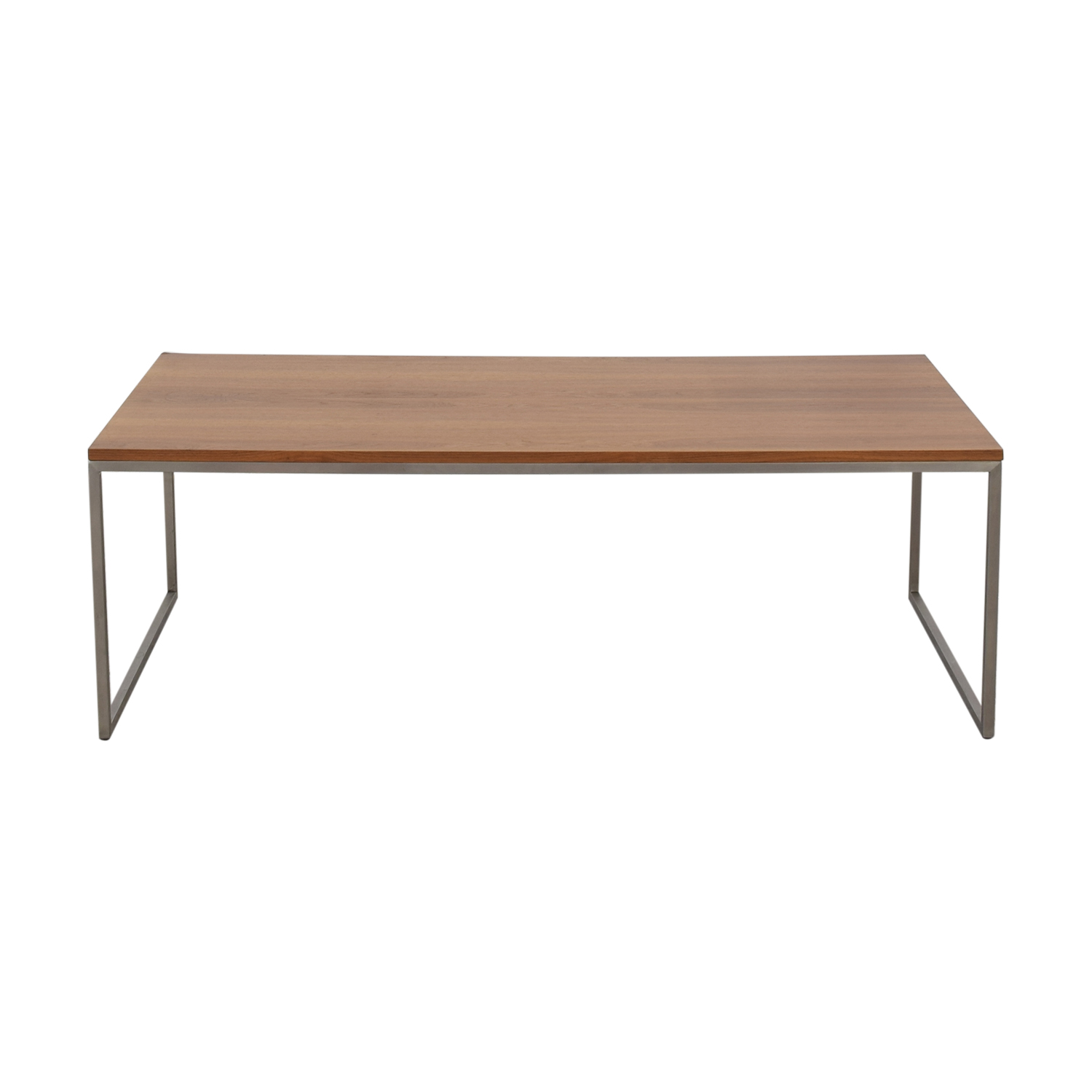 Design Within Reach Design Within Reach Coffee Table brown