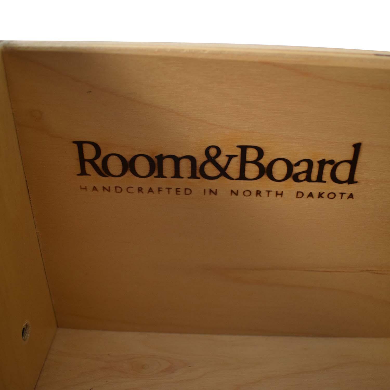 shop Room & Board Media Cabinet Room & Board Storage