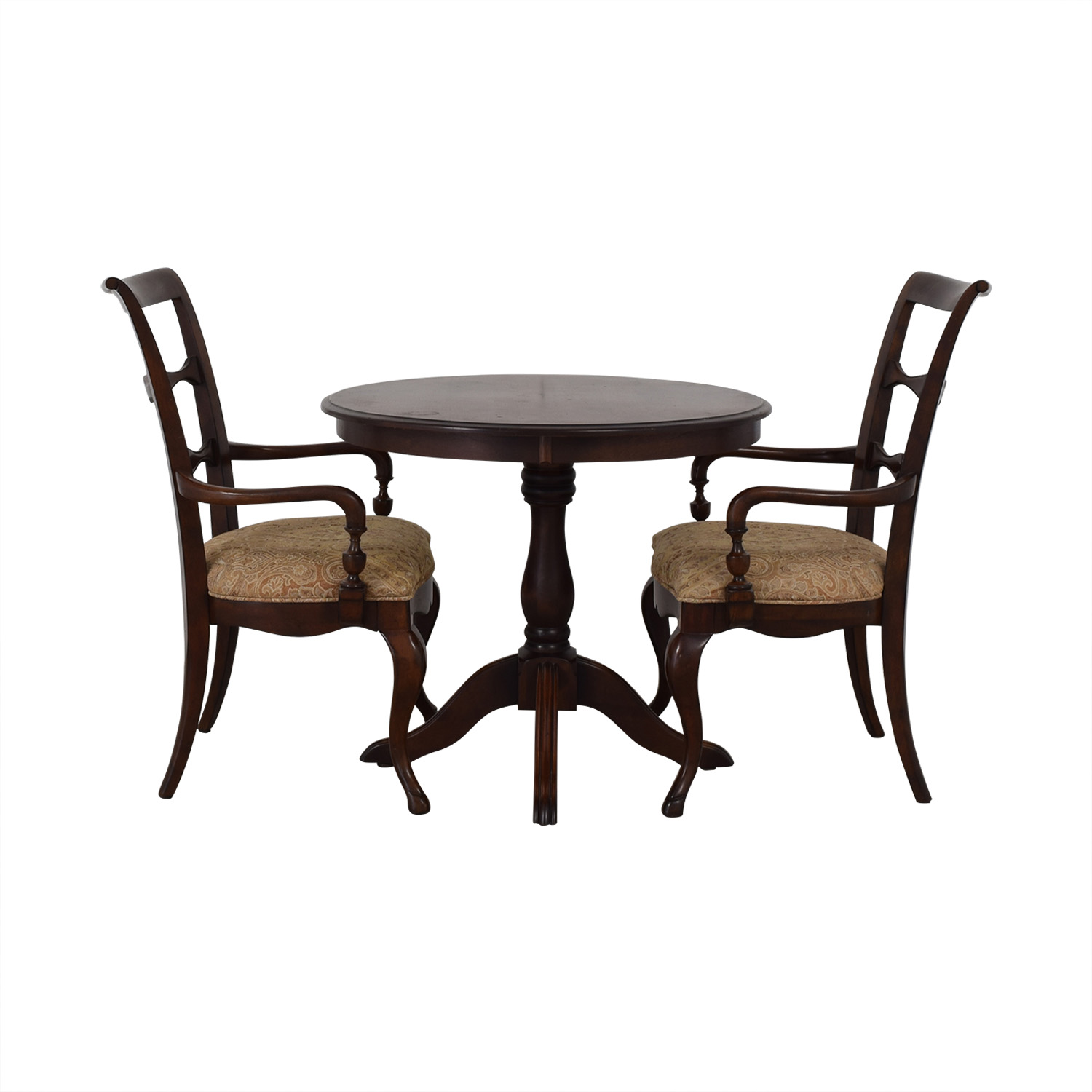 Thomasville Thomasville Three-Piece Dining Set Dining Sets