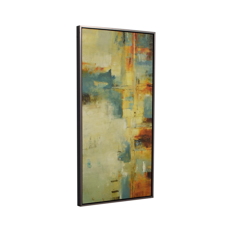 shop Paragon Abstract Print