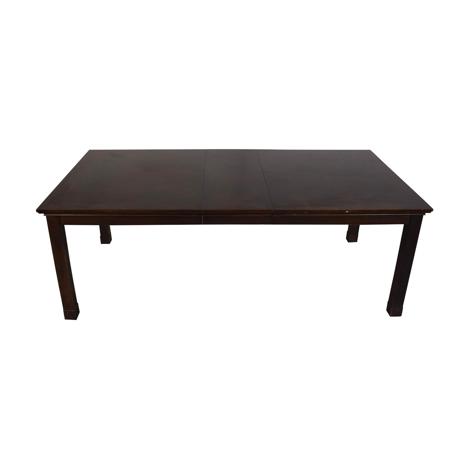 Macy's Extendable Dining Table / Dinner Tables