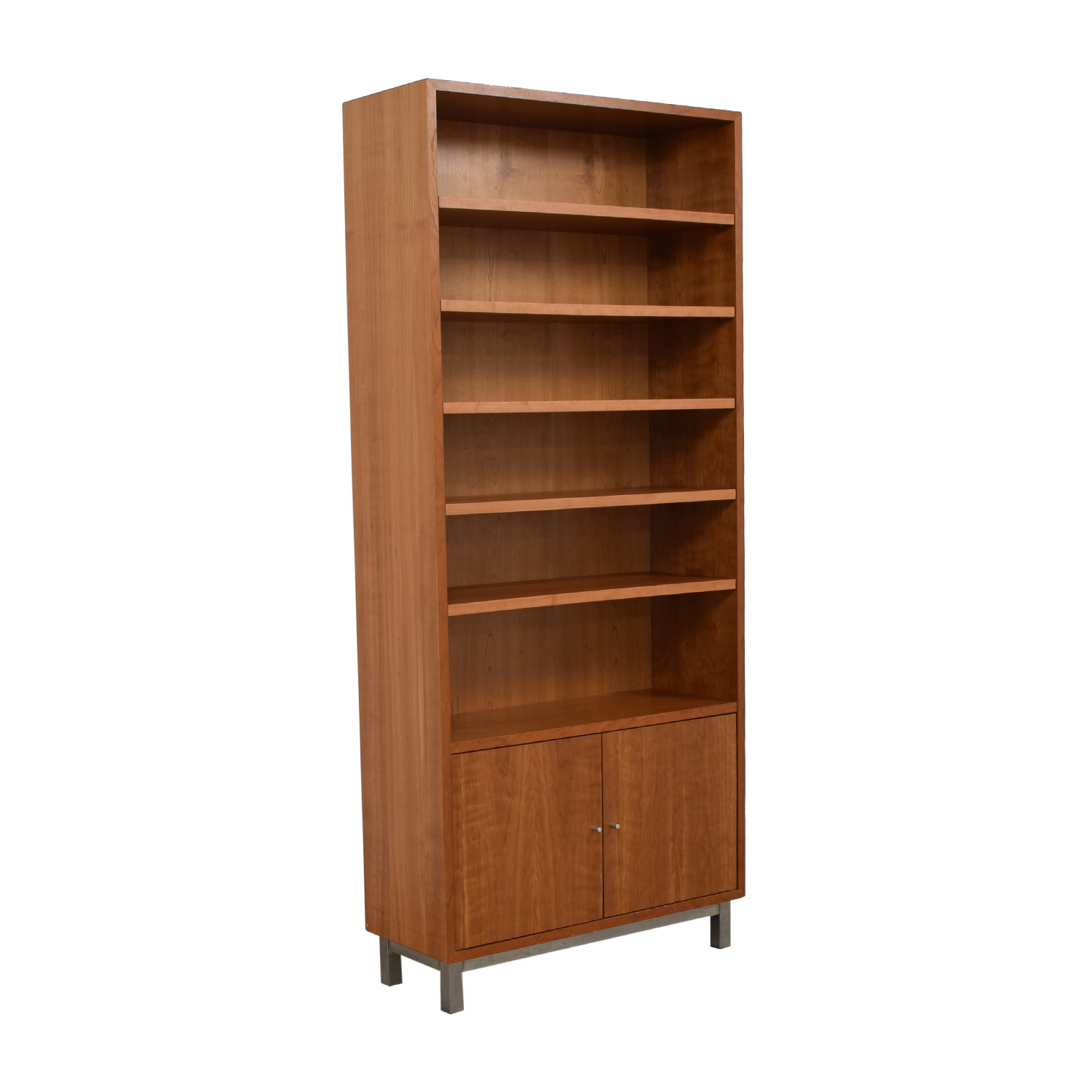 buy Room & Board Bookcase Room & Board Storage