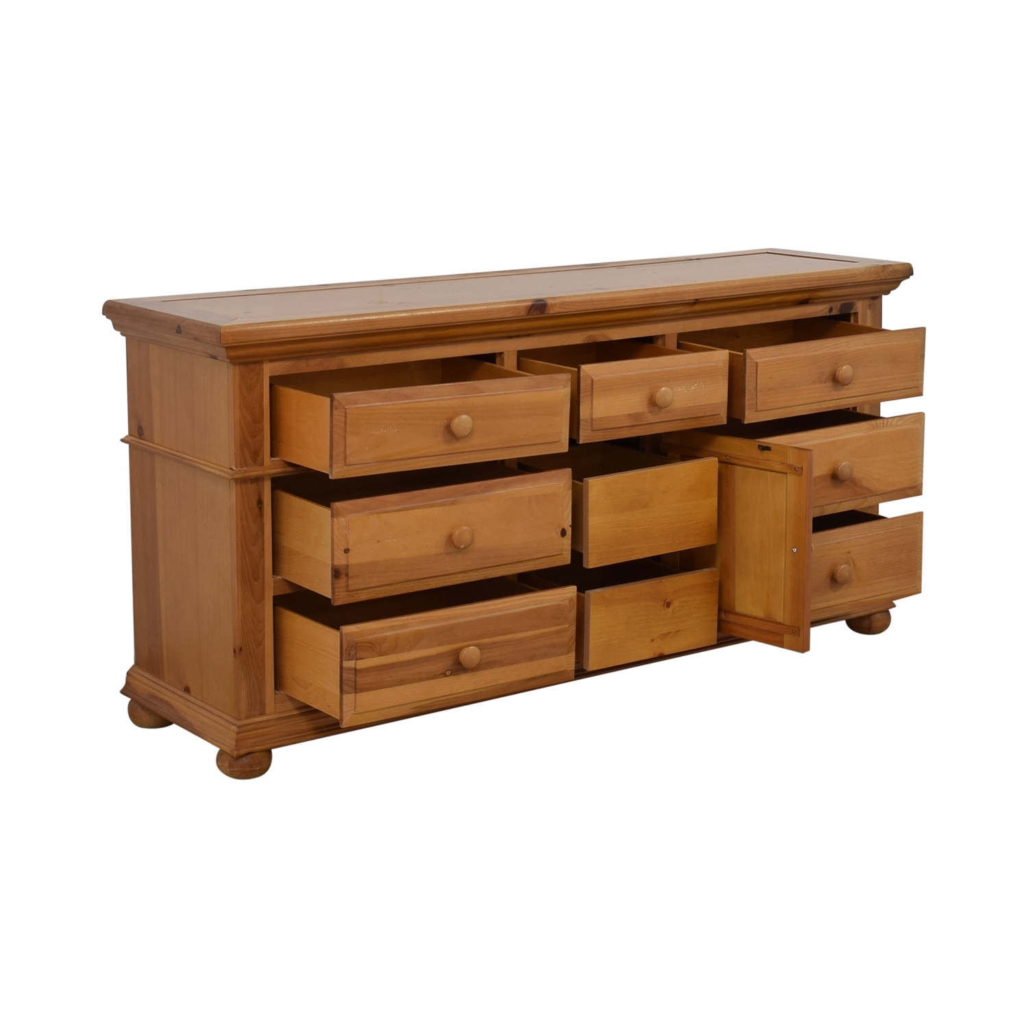 Fine 61 Off Broyhill Furniture Broyhill Furniture Chest Of Drawers Storage Dailytribune Chair Design For Home Dailytribuneorg