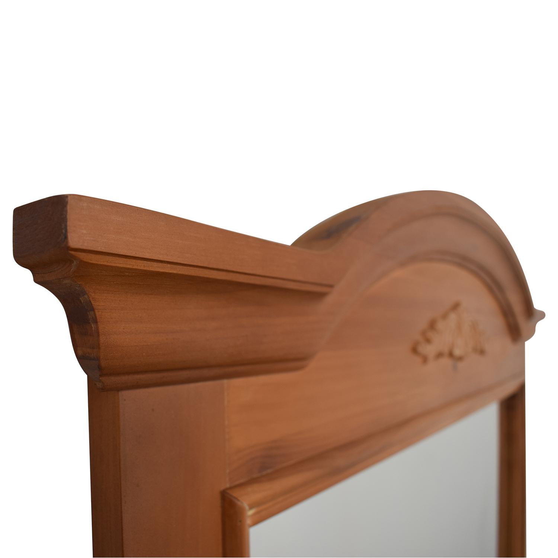 Broyhill Furniture Broyhill Furniture Dresser Wall Mirror price