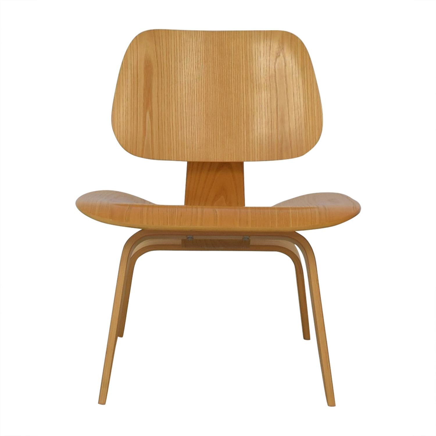 Design Within Reach Design Within Reach Herman Miller Eames Molded Plywood Lounge Chair