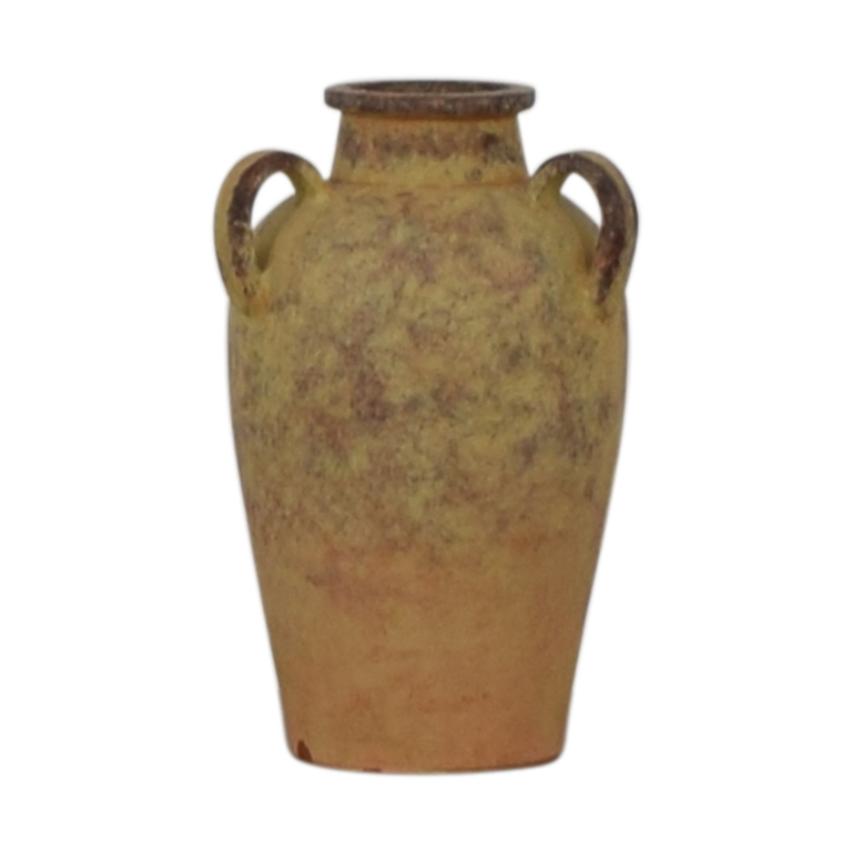 HomeGoods Decorative Vase used