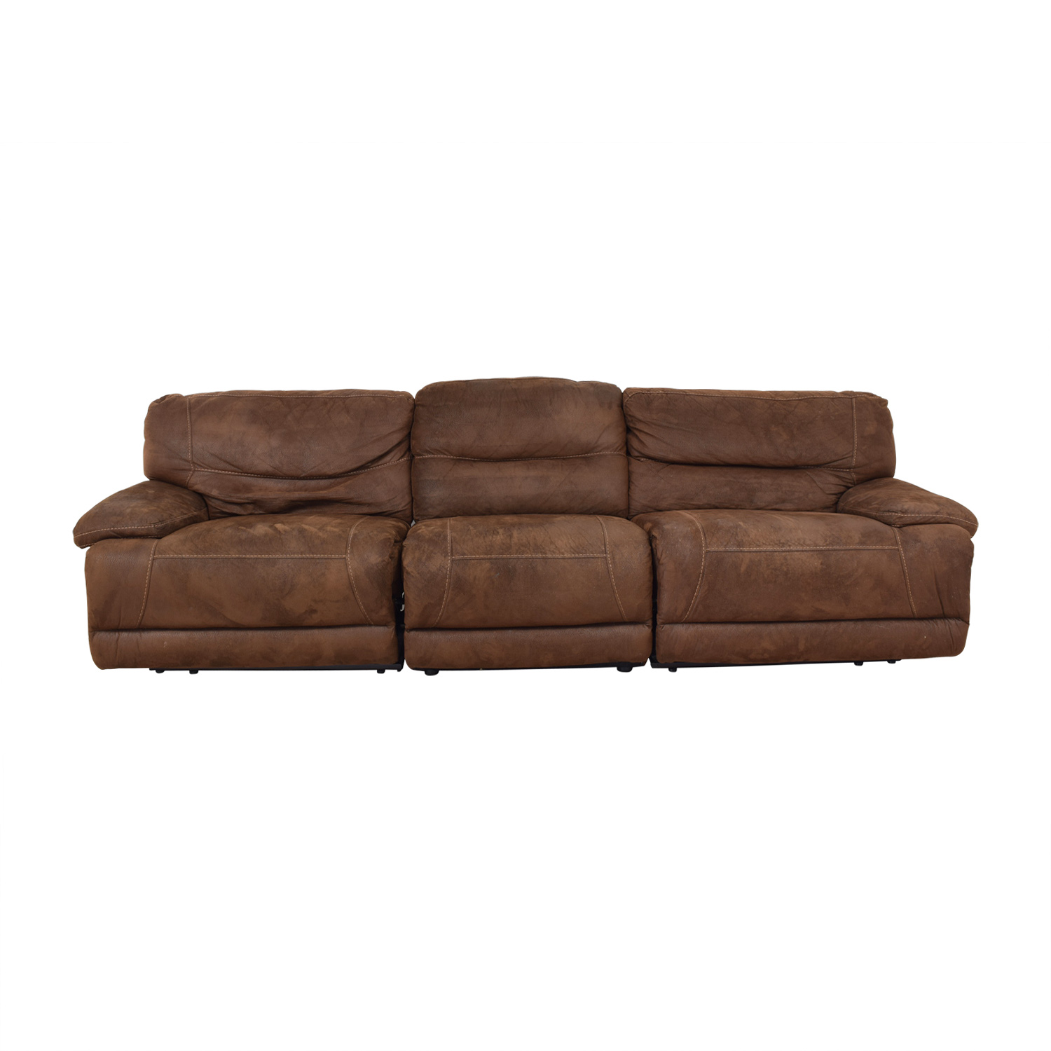 Bob's Discount Furniture Bob's Discount Furniture Reclining Sectional price