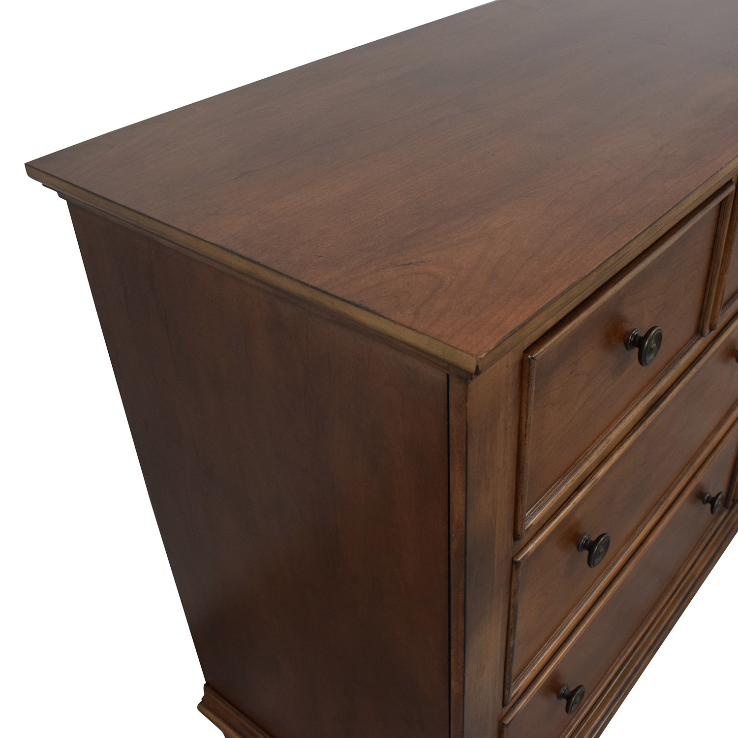 Raymour & Flanigan Raymour & Flanigan Chest Of Seven Drawers nyc