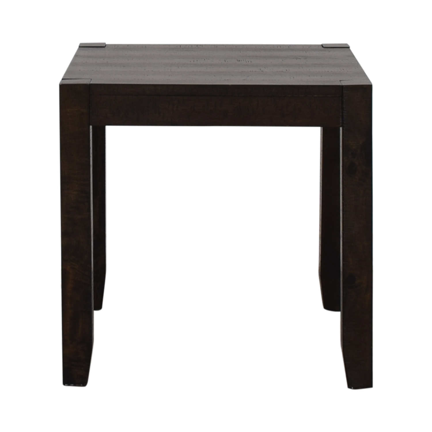 Bob's Discount Furniture Side Table / Tables